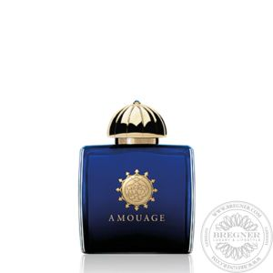 Interlude Woman Eau de Parfum (EdP) 50ml