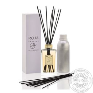 Vétiver Reed Diffuser FRAGRANCE ONLY Capacity 75cl