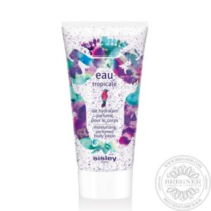 Eau Tropicale Body Lotion
