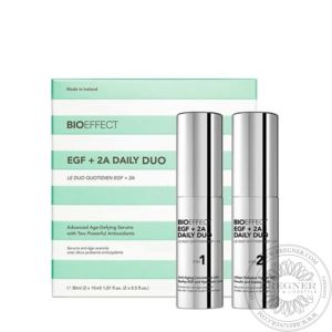 EGF + 2A Daily Treatment 2x15 ml