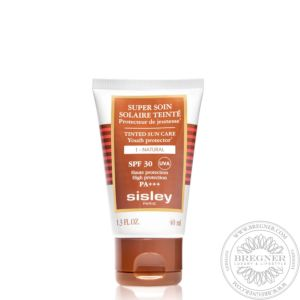 Super Soin Solaire Natural SPF30  40 ml