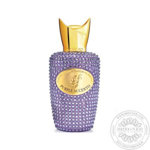 Purple Accento Eau de Parfum (EdP) 100 ml