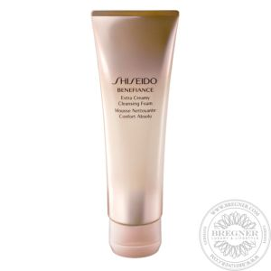 Extra Creamy Cleansing Foam 125 ml