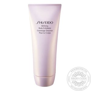 Shiseido Body care Refining Body Exfoliator 200 ml