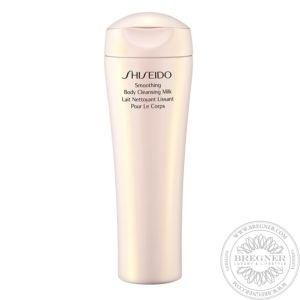 Shiseido Body care Smoothing Body Cleansing Milk 200 ml