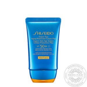 Expert Sun Aging Protection Cream SPF50+ WetForce (für das Gesicht) 50 ml