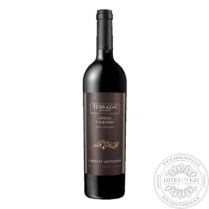 Weine Terrazas Single Vineyard Cabernet Sauvignon 2013 0,75L
