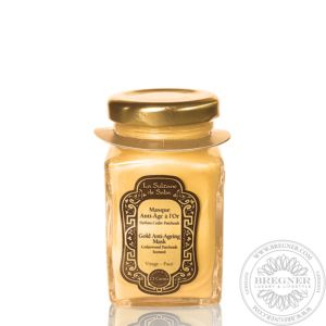 Gold Anti-ageing Mask 100 ml