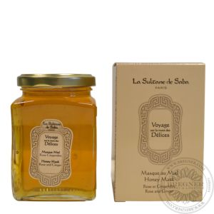 Honey, Rose, Ginger Mask 300 ml