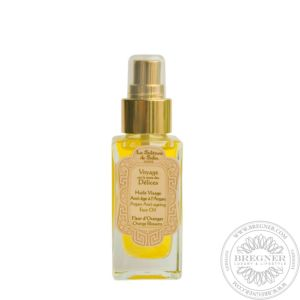 Argan Orange Blossom Face Oil 50 ml