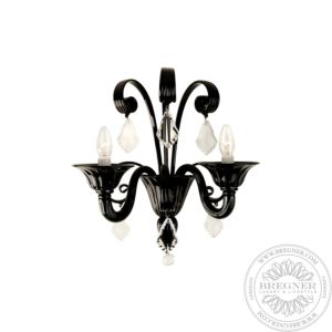 Wall sconce FLANELLE