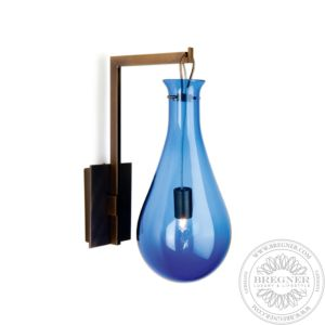 Wall sconce DROP