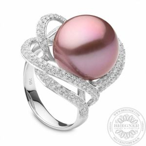 Ring Radiant Orchid