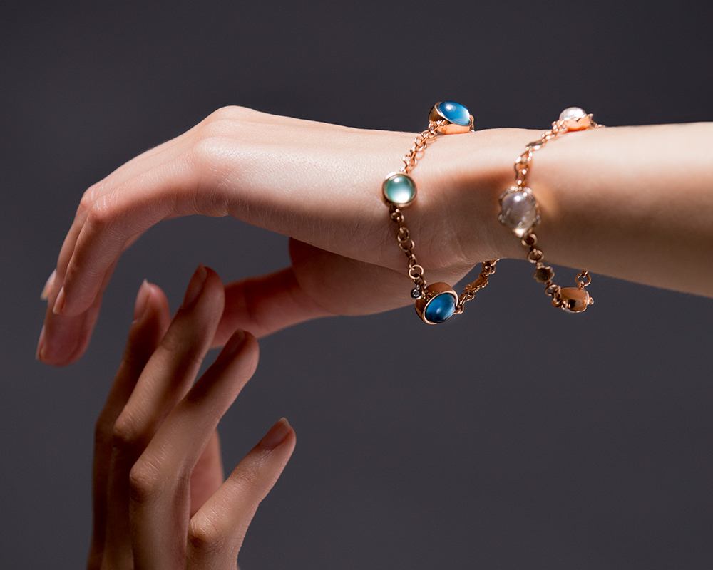 Armband Galerie