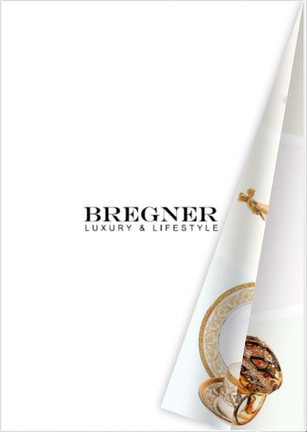 BREGNER Luxury & Lifestyle Imagebook